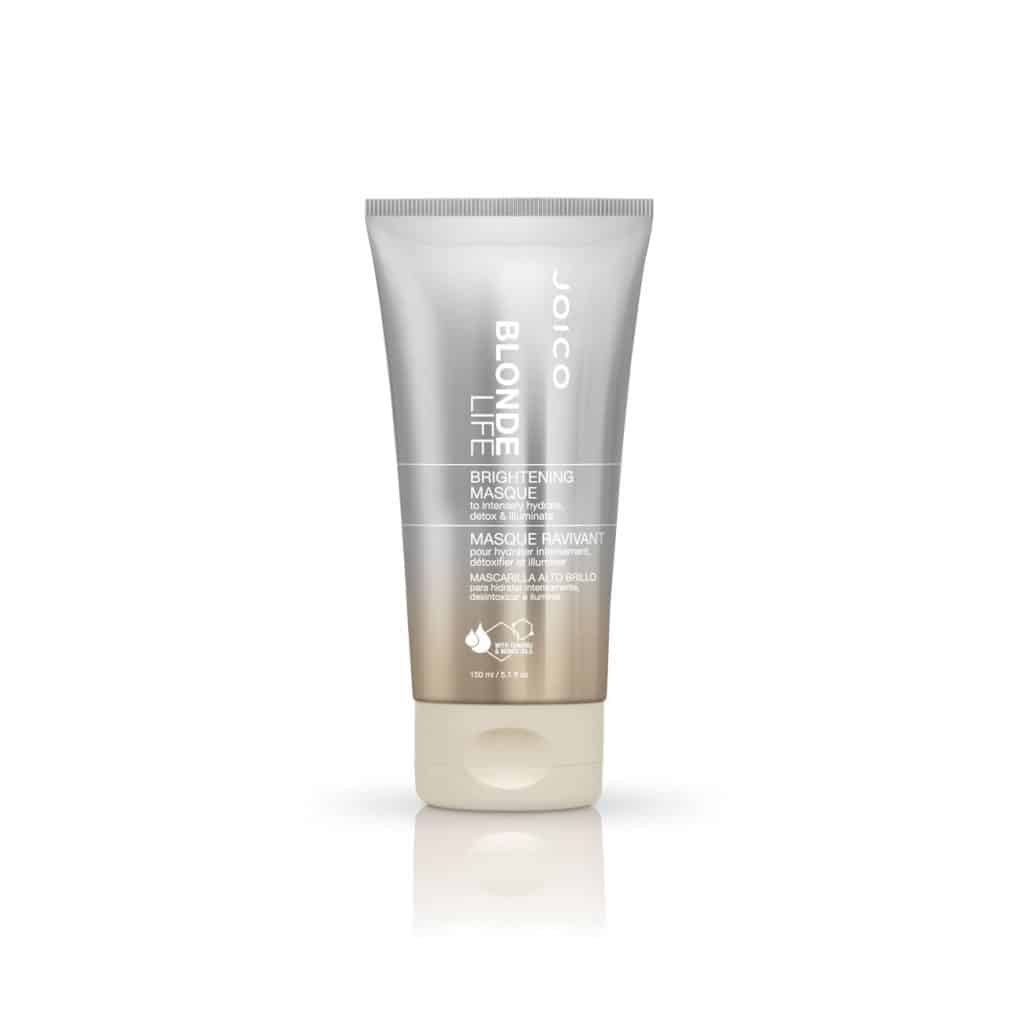 Joico Blonde Life Brightening Masque Mask Hydration Dry Shine 150ml
