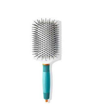 Moroccan Oil Ceramic Brush Paddle