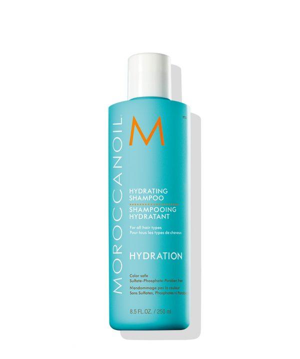Moroccan Oil Hydrating Shampoo 250ml