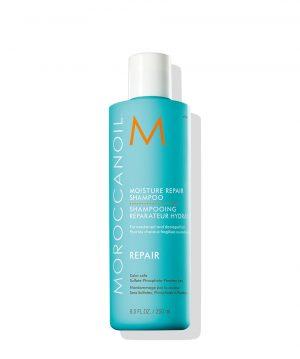 Moroccan Oil Moisture Repair Damaged Shampoo 250ml