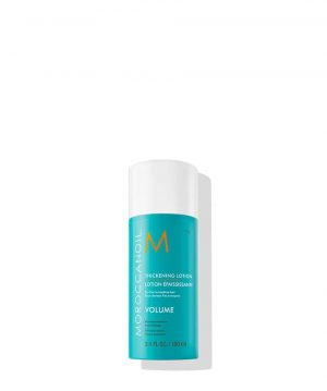 Moroccan Oil Thickening Lotion Volume Fine Hair 100ml