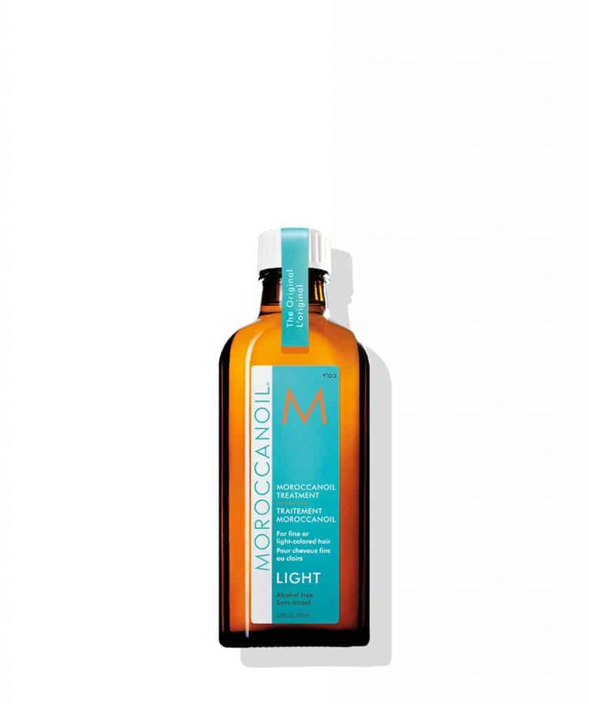 Moroccan oil Treatment Light Haircare 100ml