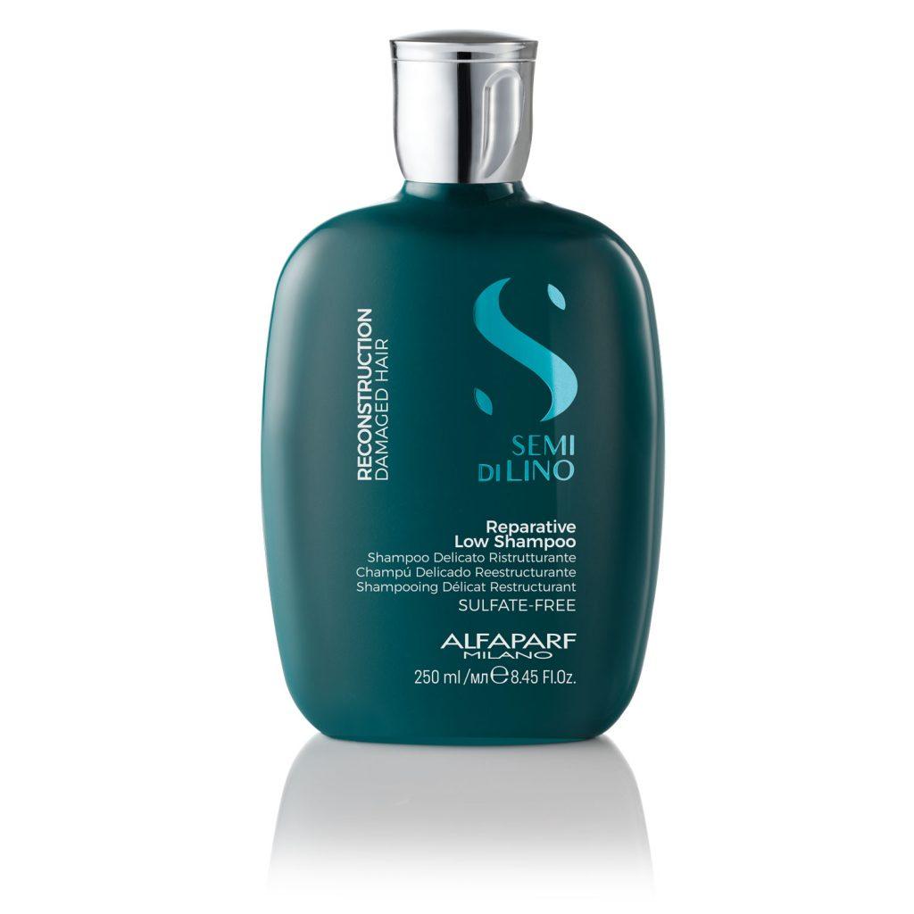 Semi Di Lino Reconstruction Reparative Low Shampoo 250ml