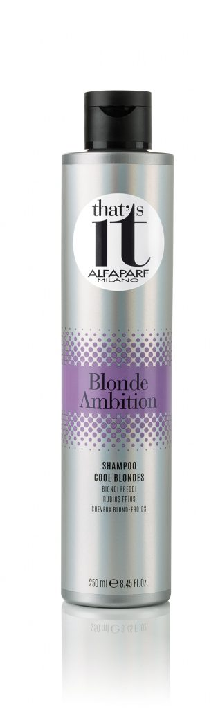 Thats It Alfaparf Milano Blonde Ambition Shampoo 250ml