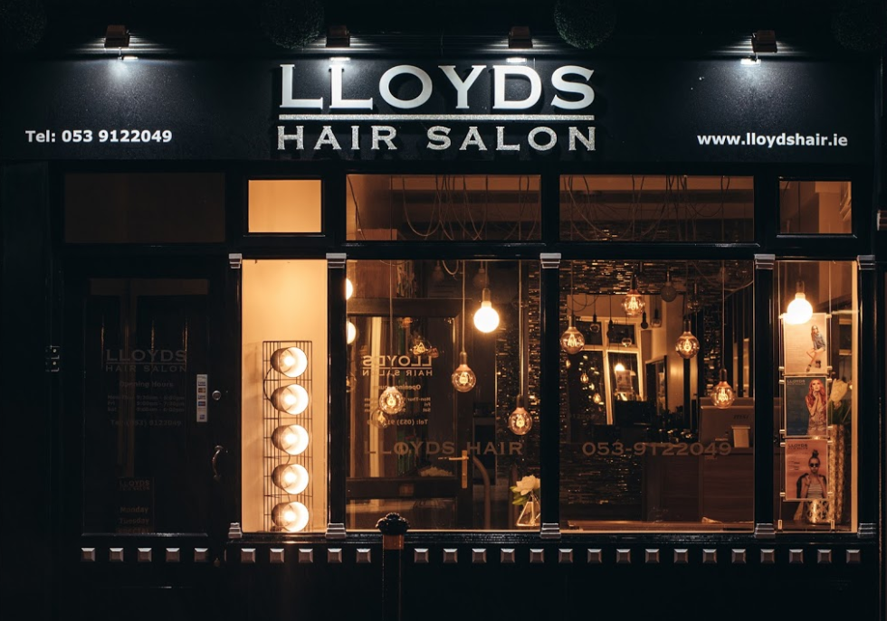 lloyds wexford salon